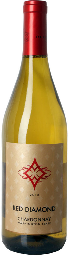 Red Diamond 2013 Chardonnay 750ml