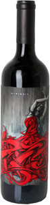 Intrinsic 2014 Cabernet Sauvignon 750ml