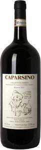 """Caparsa 2011 Chianti Classico """"Caparsino"""" Riserva 1.5L"""