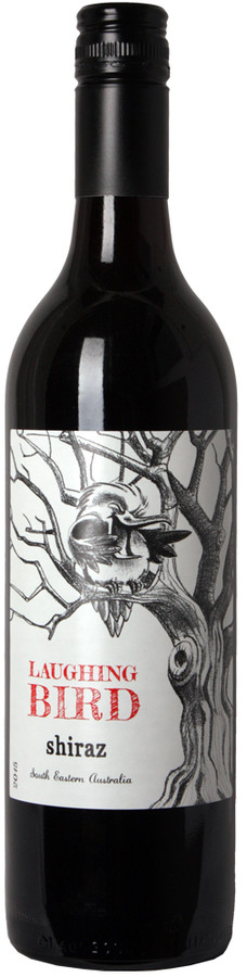 Laughing Bird 2015 Shiraz 750ml