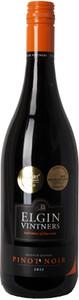 Elgin 2013 Pinot Noir 750ml