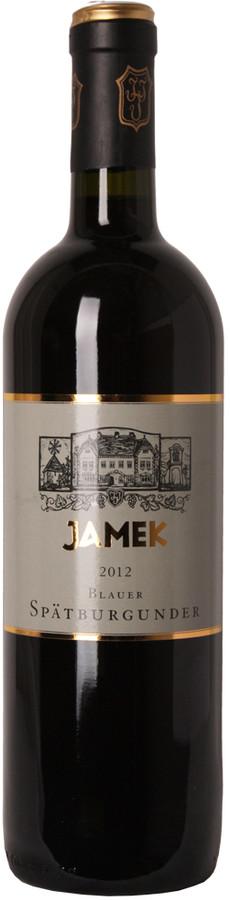 Jamek 2012 Jochinger Spatburgunder 750ml