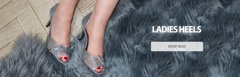 Shop Ladies Heels