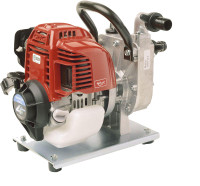 Honda WX10 Model Lightweight Water Pump