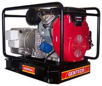 Gentech EP12000hsre-3 Generator