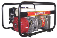 Gentech EP3400HSR Generator