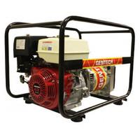 Gentech EP7000HSR 7 kVA 5600 Watt Petrol Generator Honda GX390 13 HP engine