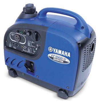 Lovely YAMAHA EF1000IS INVERTER GENERATOR