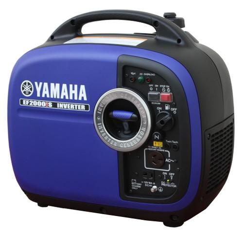 YAMAHA INVERTER GENERATOR EF2000IS