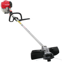 HONDA 25cc 4 STROKE STRAIGHT SHAFT BRUSHCUTTER UMK425L