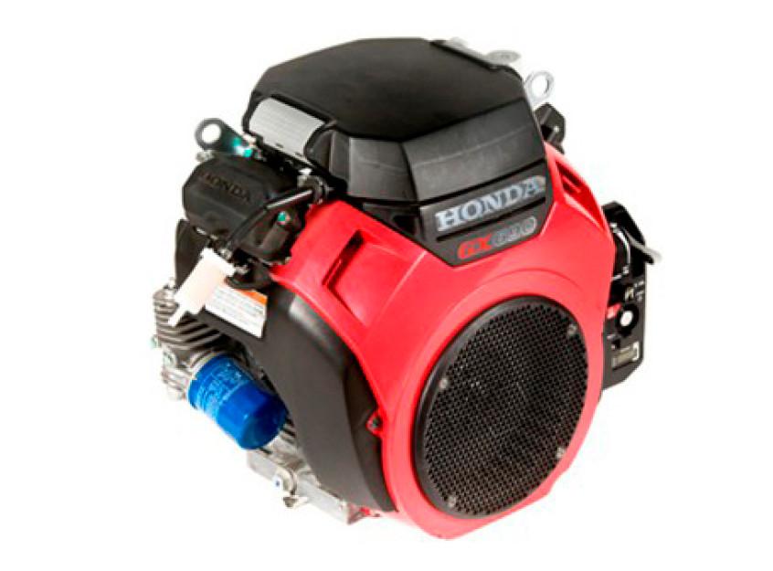 Honda Gx690 V Twin Engine Range