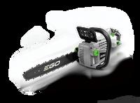 EGO POWER+ 35CM 56V CORDLESS CHAINSAW NO BATTERY CS1400E-SKIN