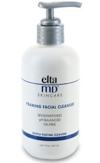 EltaMD Foaming Facial Cleanser | Latisse.MD