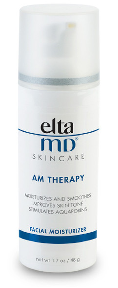 EltaMD AM Therapy Facial Moisturizer | Latisse.MD