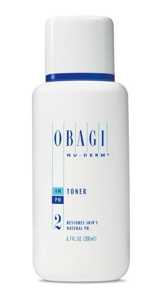Obagi Nu-Derm Toner | Latisse.MD