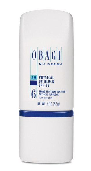 Obagi Nu-Derm Physical UV Block SPF 32 | Latisse.MD