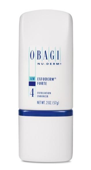 Obagi Nu-Derm Exfoderm Forte   Latisse.MD