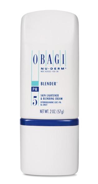 Obagi Nu-Derm Blend Rx | Latisse.MD