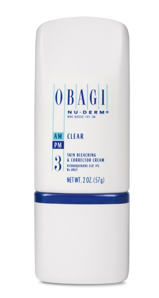Obagi Nu-Derm Clear Rx   Latisse.MD