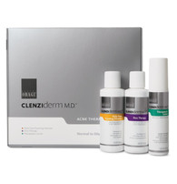 Obagi Clenziderm System—Normal to Oily (Starter Set) | ShopBeautyMojo.com