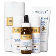 Obagi-C Rx System—Normal to Dry (Starter Set) | Latisse.MD