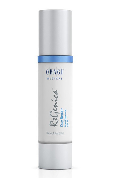 Obagi ReGenica™ Rejuvenation Day Repair Broad Spectrum SPF 15 | Latisse.MD