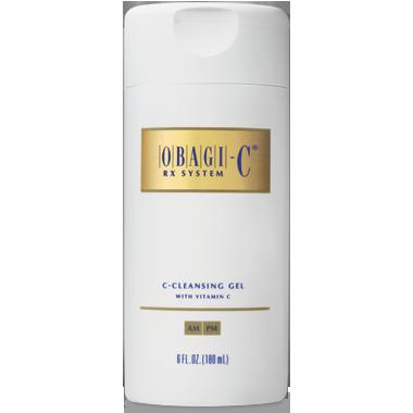 Obagi-C Rx Cleansing Gel | Latisse.MD