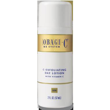 Obagi-C RX C-Exfoliating Day Lotion | Latisse.MD
