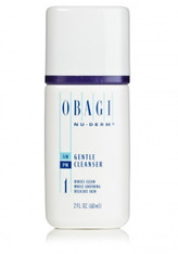 Obagi Nu-Derm Gentle Cleanser (Travel Size) | Latisse.MD