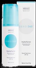 Obagi 360 HydraFactor Broad Spectrum SPF 30 | ShopLatisseMD.com