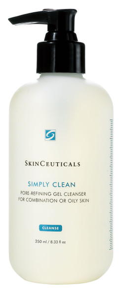 SkinCeuticals Simply Clean | ShopLatisseMD.com