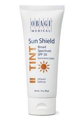 Obagi Medical Sun Shield Warm Tint Broad Spectrum SPF 50