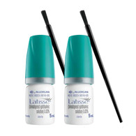 Latisse Bundle - Two 5ml Bottles