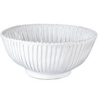 Vietri Incanto Large Stripe Serving Bowl