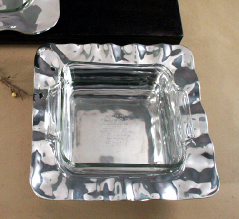 Beatriz Ball Square Casserole
