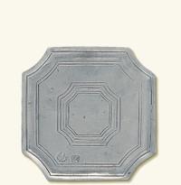 Match Octagonal Coaster S/2
