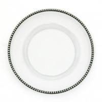 Arte Italica Tesoro Dinner Plate