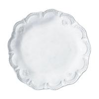 Vietri Incanto Lace Dinner Plate
