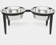 Vision Indoor / Outdoor Raised Dog Feeder