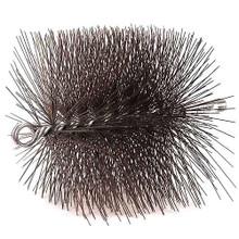 "11"" Square Wire Light-Duty Chimney Brush"