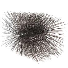 "8"" x 12"" Wire Light-Duty Chimney Brush"
