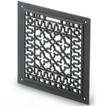 Cast Iron Grille