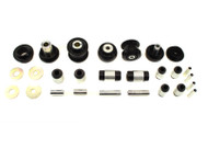 Whiteline G35 & 350Z Vehicle Essentials Bushing Kit WEK003