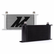 Universal 19-Row Oil Cooler Mishimoto