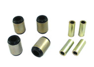 NISSAN 350Z, 370Z and INFINITI G35 Control arm - upper inner bushing