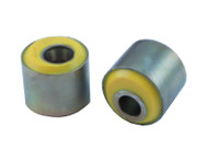 Whiteline Front Control Arm Bushing - Lower Inner Rear (caster correction) | KCA375