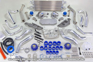 NISSAN 350Z Tuner Turbo Kit  TD06-20G (IC) | 11520094