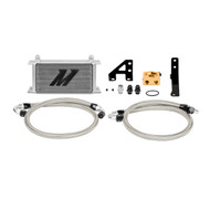 Subaru STI 2015+ Oil Cooler Kit