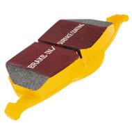 EBC Yellowstuff FRONT Brake Pads for 03-05 G35/350Z