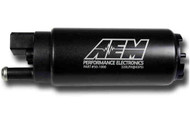 AEM High Flow In-Tank Fuel Pump G35 350Z WRX STI